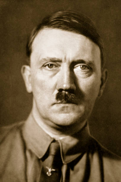 example of one leader with power nazi germany