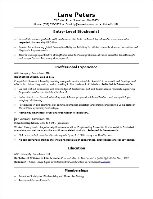 cover letter example for receptionist with entry level experience