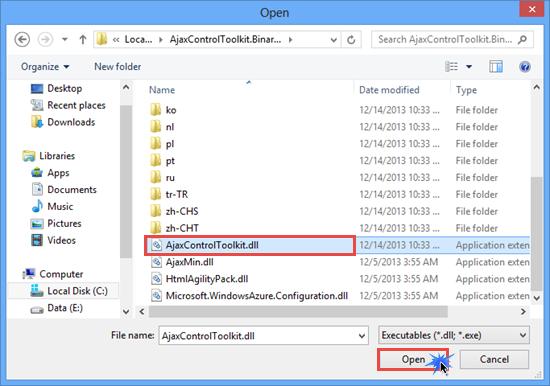 ajax control toolkit autocomplete example