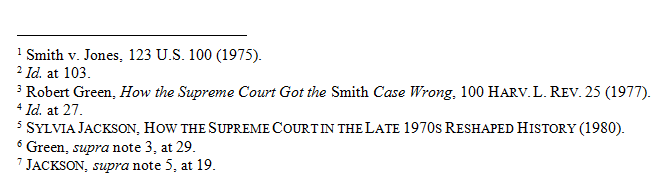 footnotes with multiple authors example mla style