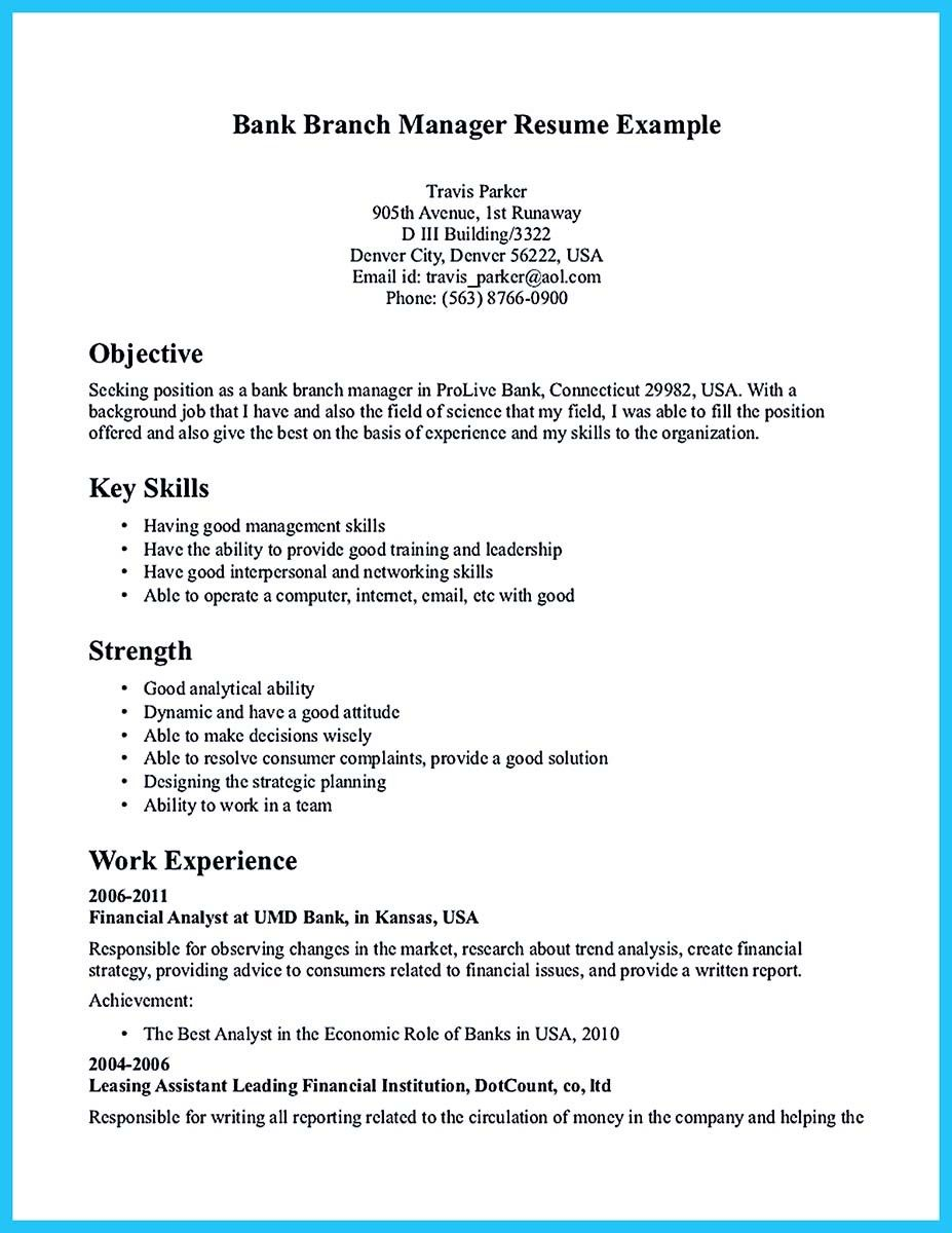 example of a startup job on a resume