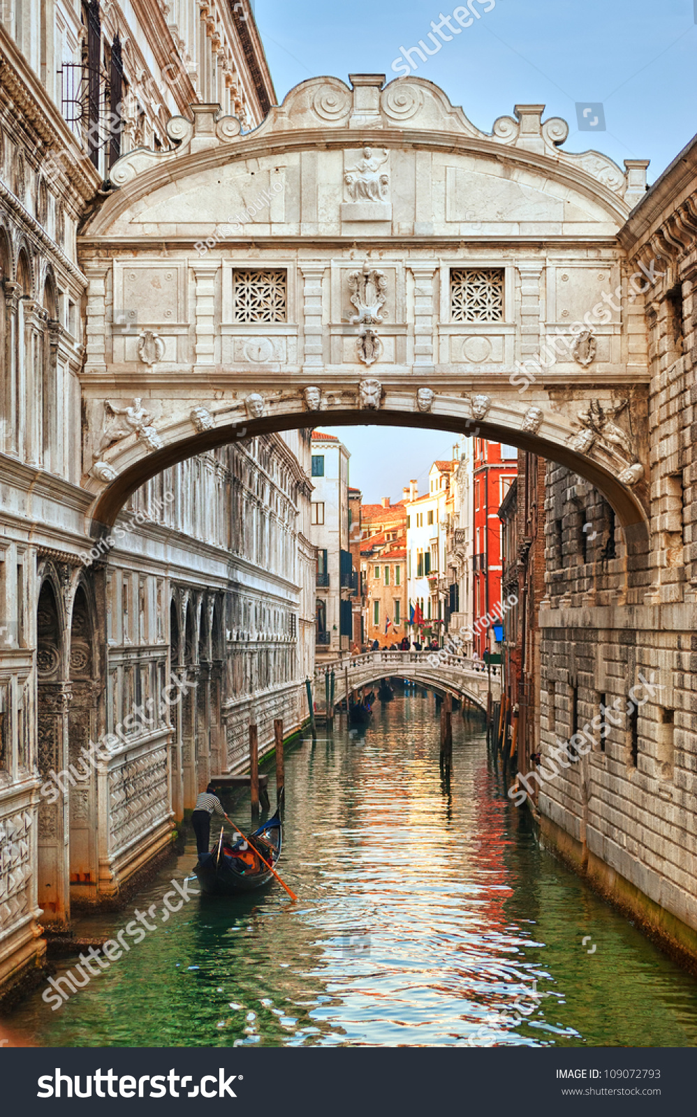 example of venice most notable heritage sites