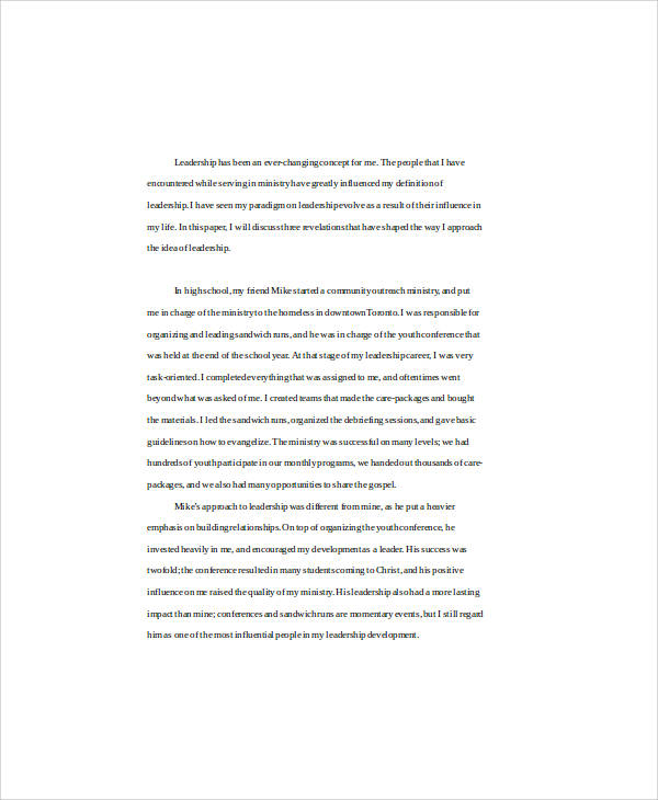 example of recommendation letter for scholarship