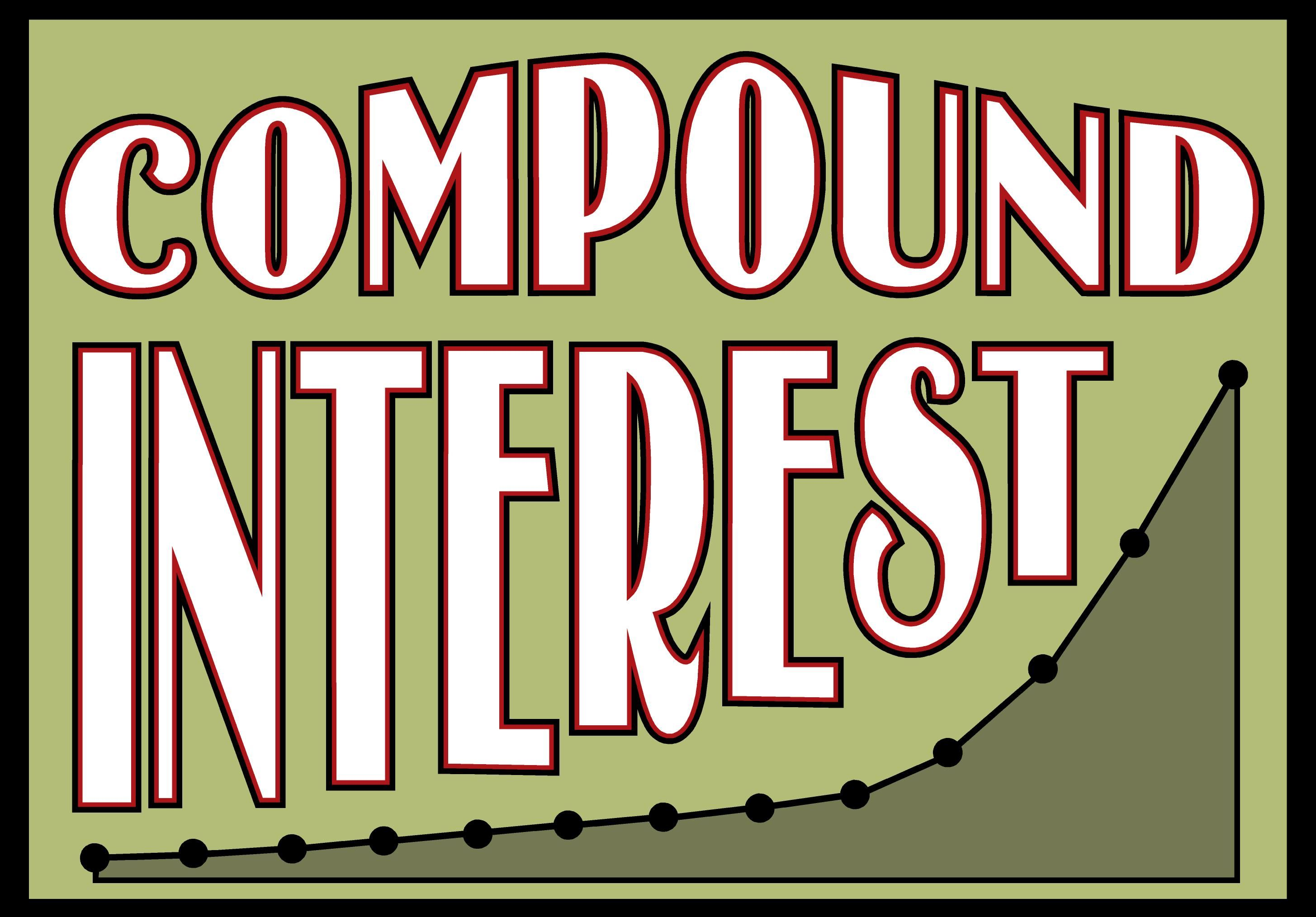power of compound interest example