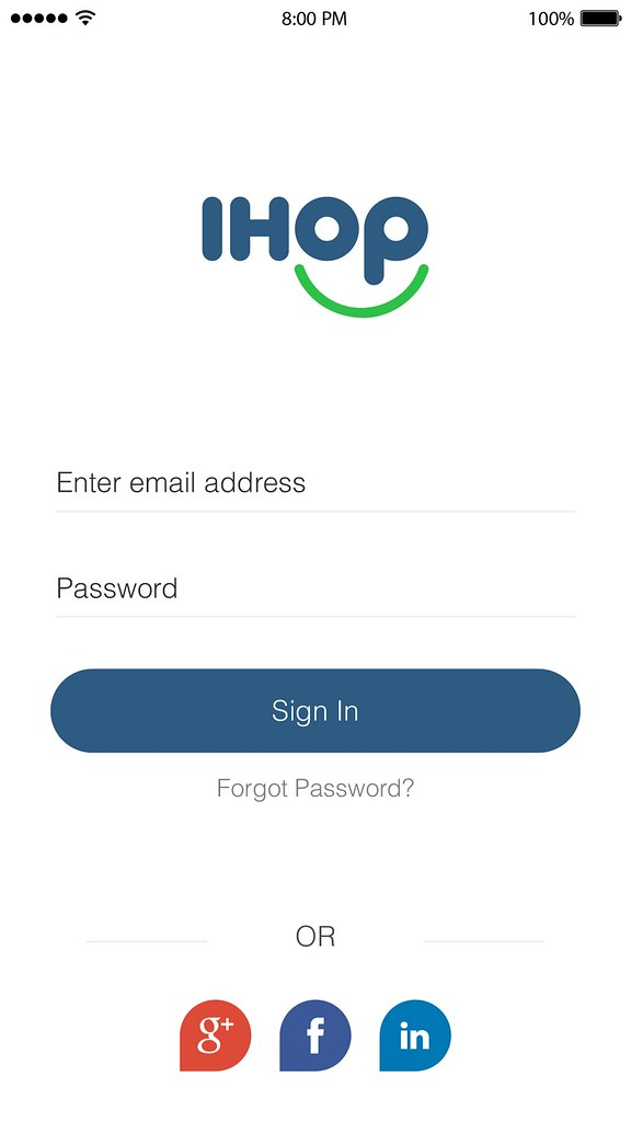 android snackbar example popup login