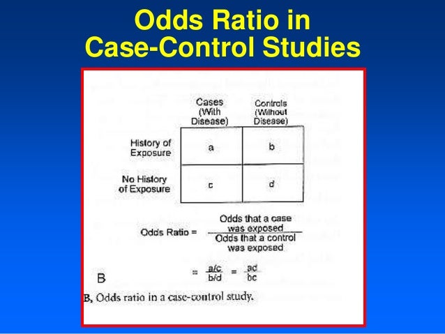 population attributable risk calculation example