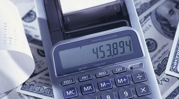 company car tax calculation example