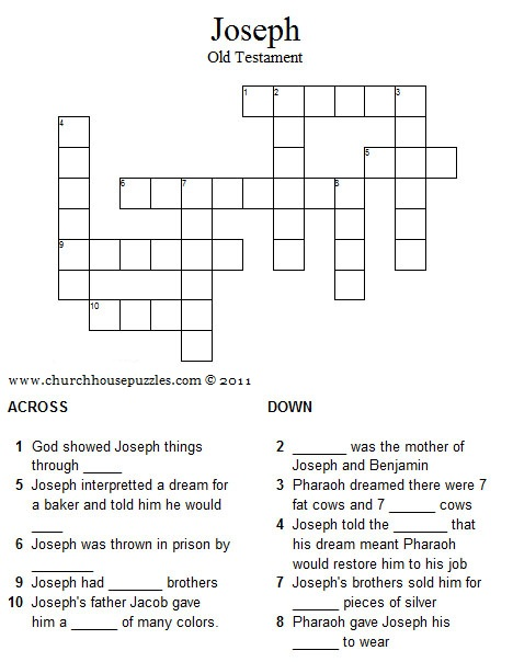 a perfect example crossword clue