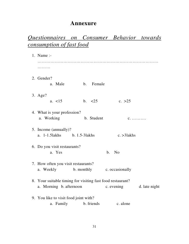 example of an economics research paper