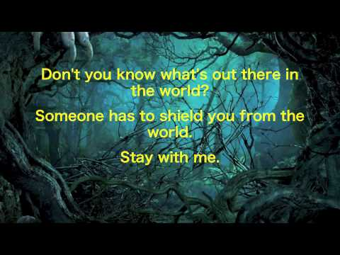 example stay with me lyrics