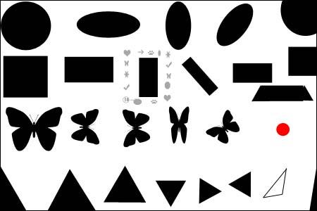 graphic design free grid example