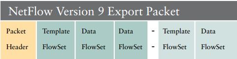 netflow version 9 configuration example
