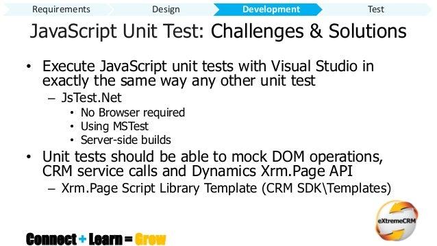 c visual studio 2013 mstest mock example