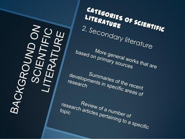 critique scientific journal article example