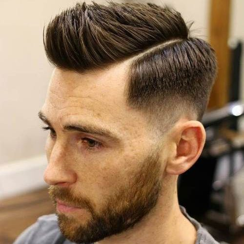 classic example of haircut too high