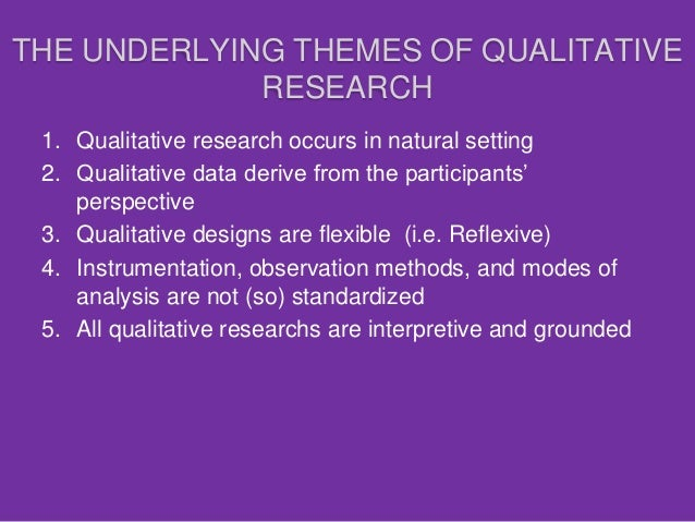 example of grounded theory research proposal