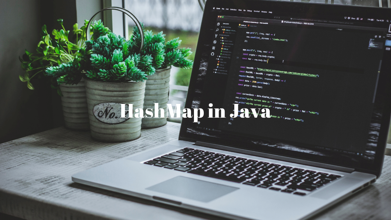 hashmap iterator in java with example