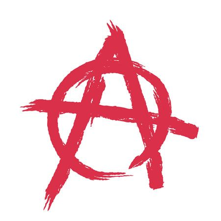 example of anarchist country past
