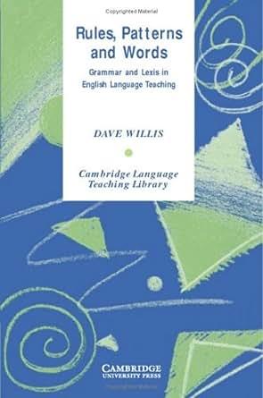 example of lexis for elt teacher training