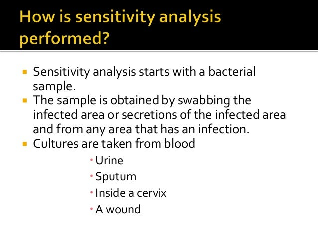 ifrs 7 sensitivity analysis example