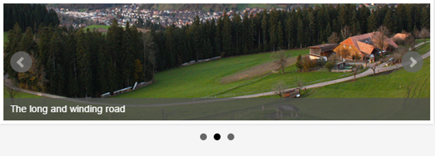 image slider jquery example demo