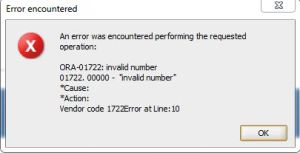 number datatype in oracle example