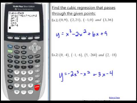 quadratic polynomial real life example