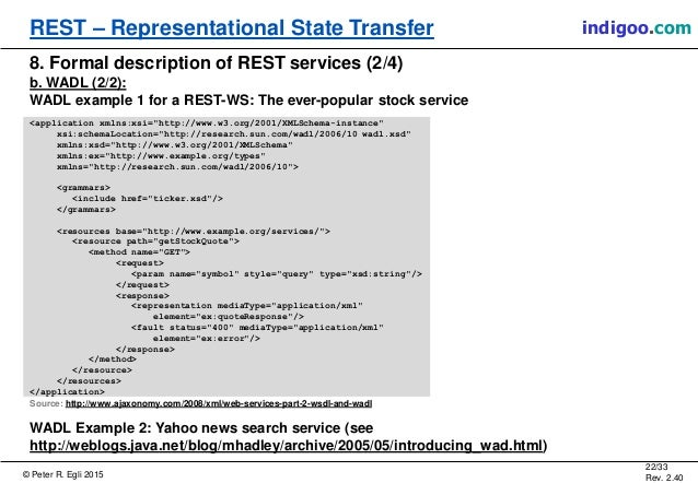 rest web service wsdl example